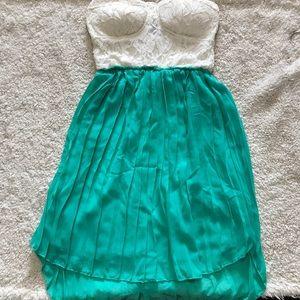 Rue 21 dress size xs/s